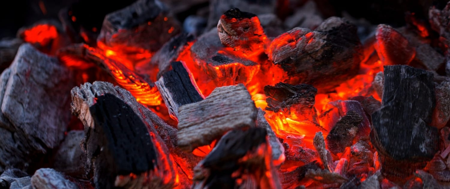 Charcoal Supplier & Firewood Supplier - Pizza Oven Wood Specialist
